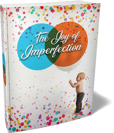 Joy Of Imperfection Book