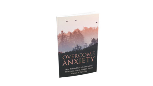Overcome Anxiety Header