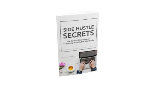 Side Hustle Secrets Header